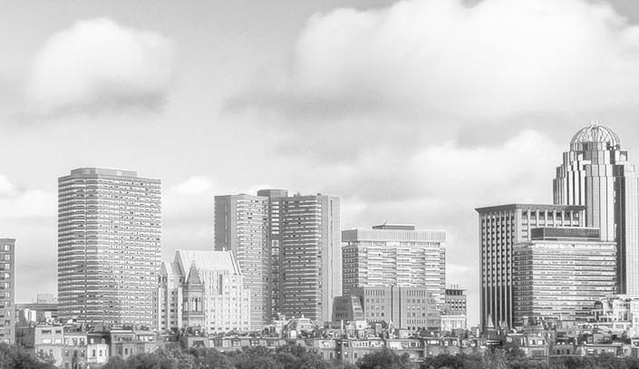 boston-skyline-bw